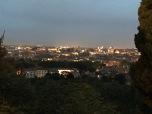 Granciolo Hill, Rome